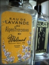 Eau de Lavande and Habanita by Molinard