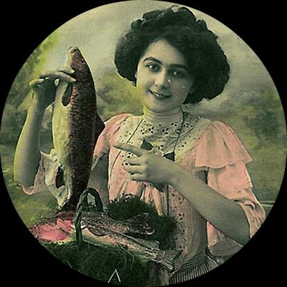 BRACK Fish Fish 309