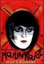 Moulin Rouge, 1928, Art by Dolly Rudeman