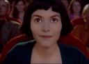 Amélie at Cinema Studio 28 (Jean-Pierre Jeunet's Fabuleux Destin d'Amélie Poulain, 2001) Image: MovieStillsDB