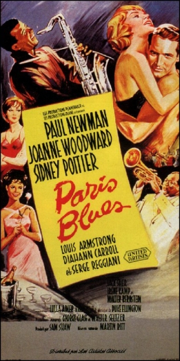 BRACK Paris Blues 100