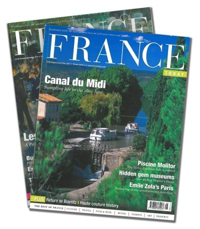 BRACK France Today 2