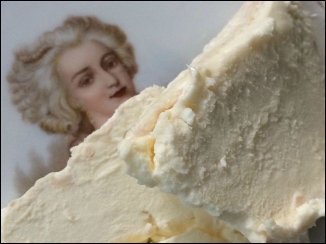 """Butter of the gods"" is what I call the velvety Brillat-Savarin (Photo by Theadora Brack)"